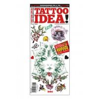 Idea Tattoo 175 Ene/feb 2013