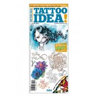 Idea Tattoo 185 Ene/feb 2014