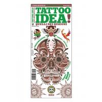 Idea Tattoo 202 Septiembre 2015