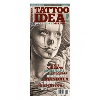 Idea Tattoo 209 Junio 2016