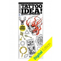 Idea Tattoo 214 Febrero/Marzo 2017 [digital edition]