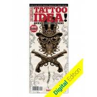 Idea Tattoo 218 Enero/Febrero/Marzo  [digital edition]