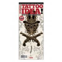 Idea Tattoo 218 Enero/Febrero/Marzo