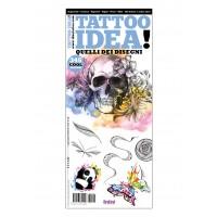 Idea Tattoo 220 Julio/Agosto/Septiembre 2018