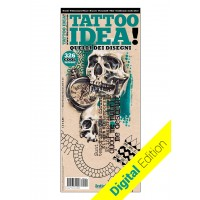 Idea Tattoo 221 Octubre/Noviembre/Diciembre  [digital edition]