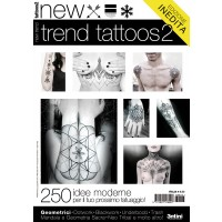 Nuevas Tendencias de Tatuajes 2