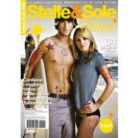 Tattoo Foto 2: Estrellas & Sol