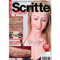 Tattoo Foto 5: Inscripciones Tattoo