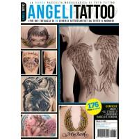 Tattoo Foto 6: Ángeles Tattoo