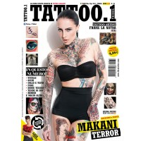 Tattoo.1 Tribal 78 Mar/Abr 2014