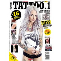 Tattoo.1 Tribal 79 May/jun 2014