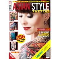 Stilo Asiático