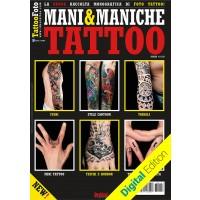 Tatuajes de Manos y Mangas