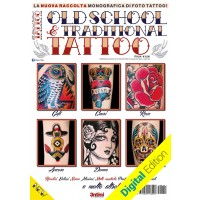 Old School y Traditional Tatuajes