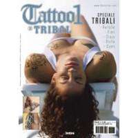 Tribal1 Tattoo: N° 33 Agosto/septiembre 2006