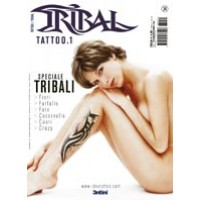 Tribal1 Tattoo: N° 34 Octubre/noviembre 2006