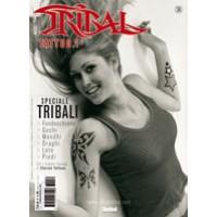 Tribal1 Tattoo: N° 36 Febrero/marzo 2007