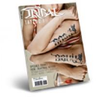Tattoo1 Tribal N°48 Febrero/marzo 2009