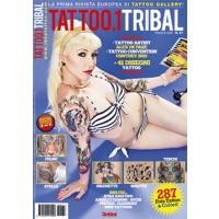 Tattoo.1 Tribal 57 Septiembre/octubre 2010