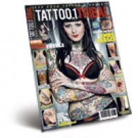 Tattoo.1 Tribal 64 Nov/dic 2011