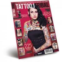 Tattoo.1 Tribal 65 Ene/feb 2011