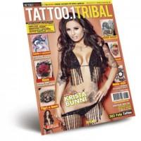 Tattoo.1 Tribal 70 Nov/dic 2012