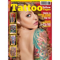Tattoo Yellow Pages 2013/2014