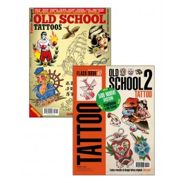Old School... nouvelle collection !