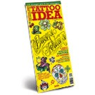 Idea Tattoo 153 Octobre 2010