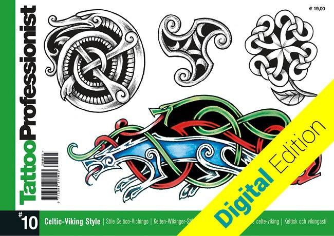 Style Celtico-Viking