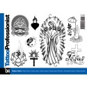 Tattoo Professionist 4 - Tatouages Religieux
