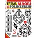 Tribal Maori Et Polynésien