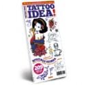 Idea Tattoo 155 Jan/fev 2011