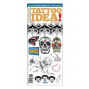 Idea Tattoo 172 Septembre 2012