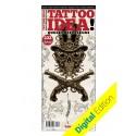 Idea Tattoo 218 Janvier / Février / Mars [digital edition]