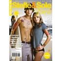 Tattoo Foto 2: étoiles & Soleil