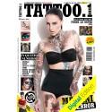 Tattoo.1 Tribal 78 Mar / Avr 2014