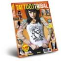 Tattoo.1 Tribal 62 Juillet/août 2011