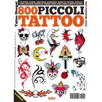 800 Petits Tatouages