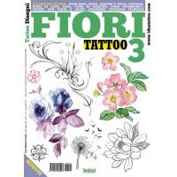 Tatouages De Fleurs 3