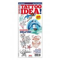 Idea Tattoo 161 Août 2011