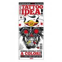 Idea Tattoo 164 Nov/déc 2011