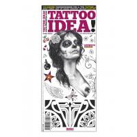Idea Tattoo 165 Jan/fév 2012
