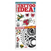 Idea Tattoo 166 Mars 2012