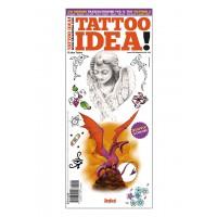 Idea Tattoo 169 Juin 2012