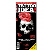 Idea Tattoo 188 Mai 2014
