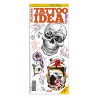 Idea Tattoo 191 Août 2014