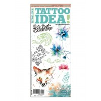 Idea Tattoo 192 Septembre 2014