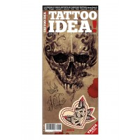 Idea Tattoo 193 Octobre 2014