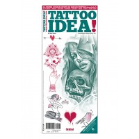 Idea Tattoo 196  Mars 2015